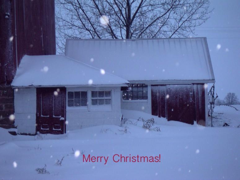 MilkHouse Christmas